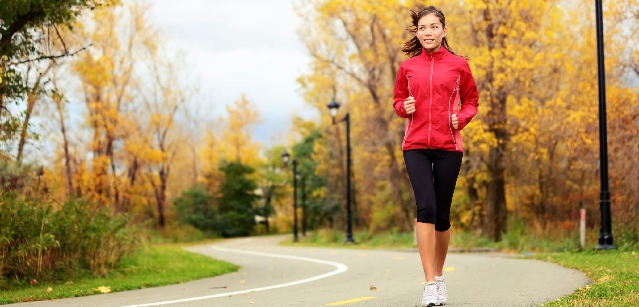 running-woman-houston-health