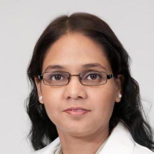 Javeria Farooqui, M.D.
